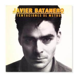 Album Tentaciones De Metro from Javier Batanero