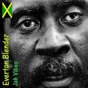 Album Jah Vibes from Everton Blender