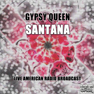 Album Gypsy Queen from Santana
