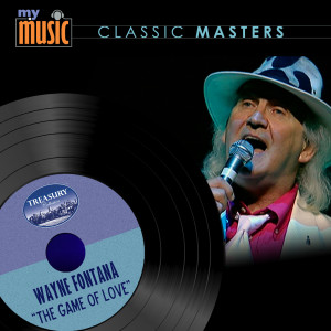 Album The Game of Love (Re-Record) from Wayne Fontana