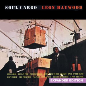 Album Soul Cargo (Expanded Edition) from Leon Haywood