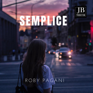 Album Semplice from Roby Pagani