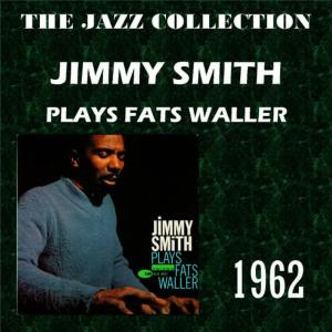 收聽Jimmy Smith的Ain't She Sweet歌詞歌曲