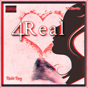 Album 4real from Richi Ray