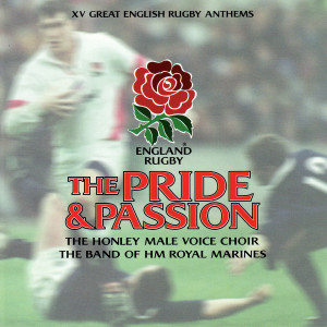Album The Pride & Passion from The Honley Male Voice Choir