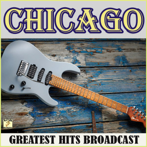 Chicago的專輯Chicago Greatest Hits Records