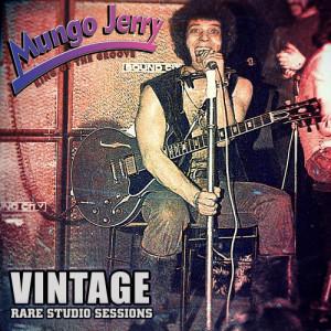 Vintage: Rare Studio Sessions