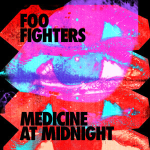 Album No Son Of Mine from Foo Fighters