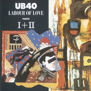 Listen to Groovin' (Out On Life) song with lyrics from UB40