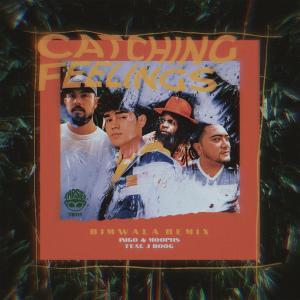 Inigo Pascual的專輯Catching Feelings (feat. J Boog) (Bimwala Remix)