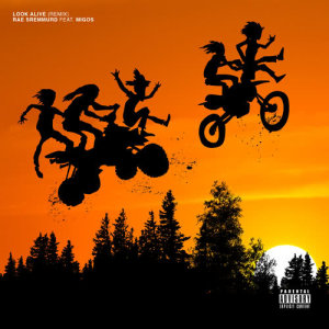 Listen to Look Alive song with lyrics from Rae Sremmurd