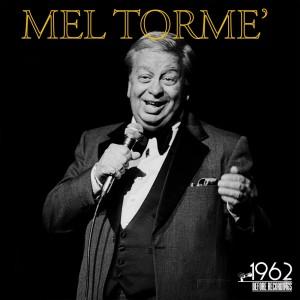 Mel Tormé的專輯Mel Torm