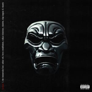 Album The Immortals (Explicit) from Krohme