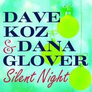 Dave Koz的專輯Silent Night