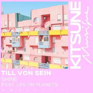 Album Shine from Till von Sein