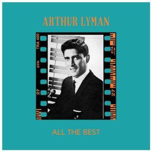 Arthur Lyman的專輯All the best