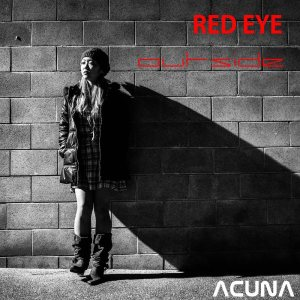 Album Outside from Red Eye