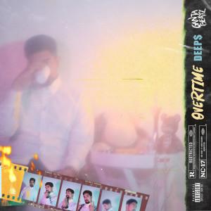 Album Overtime from DEEP$