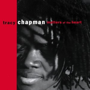 Album Matters Of The Heart from Tracy Chapman