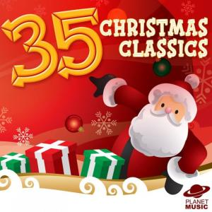 The Hit Co.的專輯35 Christmas Classics