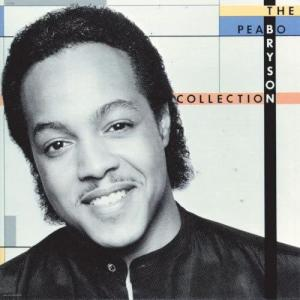 Peabo Bryson的專輯The Peabo Bryson Collection