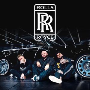 Album Rolls Royce from Timati