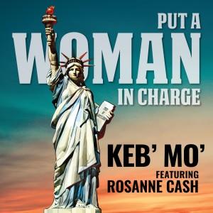 Album Put a Woman in Charge (feat. Rosanne Cash) from Rosanne Cash