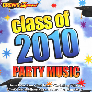 The Hit Crew的專輯Class Of 2010 Party Music