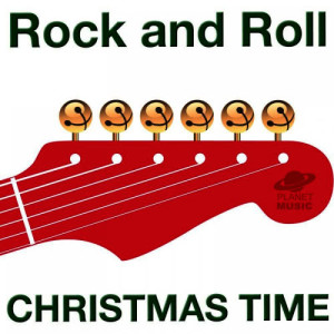 The Hit Co.的專輯Rock and Roll Christmas Time