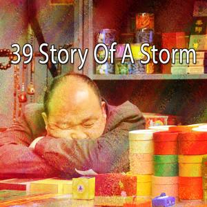 Rain Sounds的專輯39 Story of a Storm