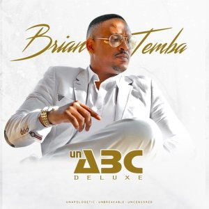 Album UnABC Deluxe from Brian Temba