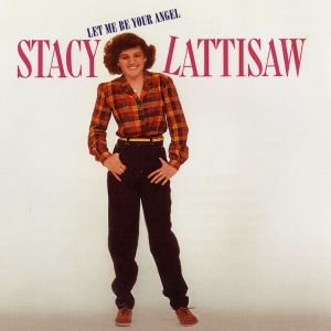 Album Let Me Be Your Angel from Stacy Lattisaw
