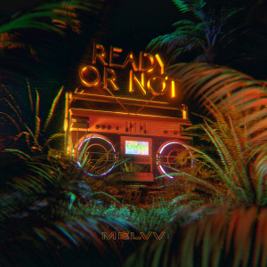 Album Ready or Not (feat. Terror Jr & umru) from Terror Jr