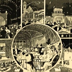 Album Nightclub from Louis Armstrong
