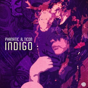 Album Indigo from Ticon