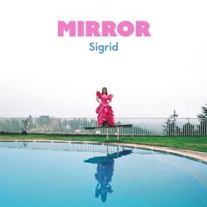 Album Mirror from Sigrid