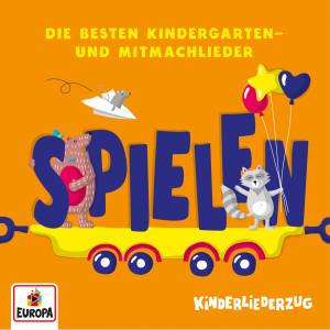 收聽Lena的Auf der schwäbschen Eisenbahne歌詞歌曲