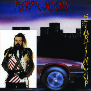 Album Starting Up from Roy Wood