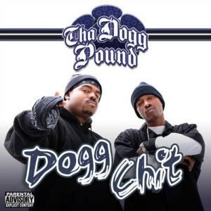 Dogg Chit (Explicit)