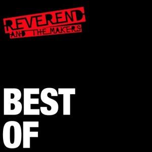 Album Te Quiero Pero from Reverend And The Makers
