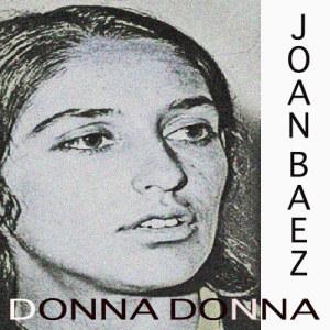 Joan Baez的專輯Donna Donna