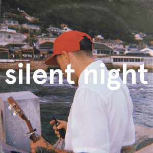 Album Silent Night from Matthew Mole