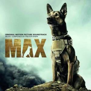 Album Max (Original Motion Picture Soundtrack) from Trevor Rabin