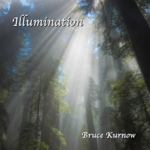 Album Illumination from Bruce Kurnow