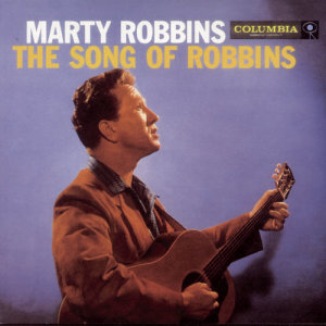 Album The Songs Of Robbins from Marty Robbins