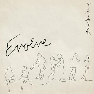 Album Evolve EP from Anna Clendening