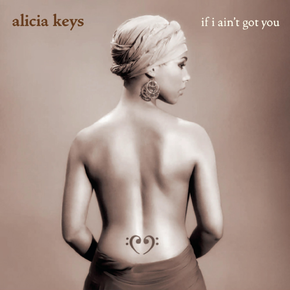 If I Ain't Got You (Radio Edit) 2019 Alicia Keys