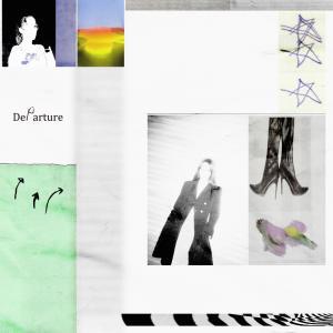 Album Departure from 후디