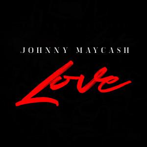Johnny May Cash的專輯LOVE