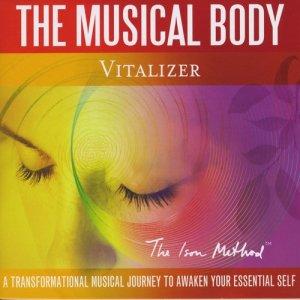 David Ison的專輯The Musical Body Vitalizer